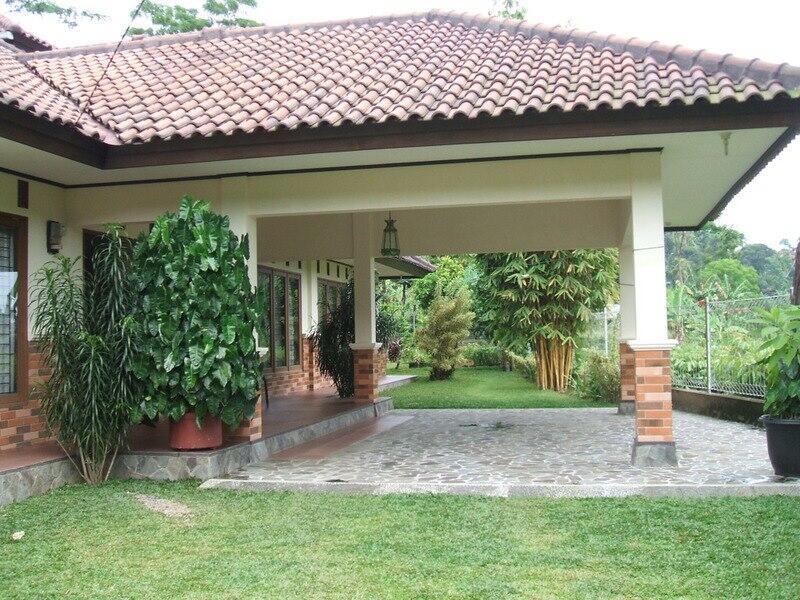 __---=== Vila Asri Bogor ===---__