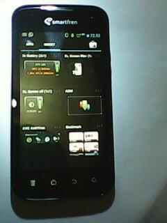 Jual HP New Smartfren Andromax-i