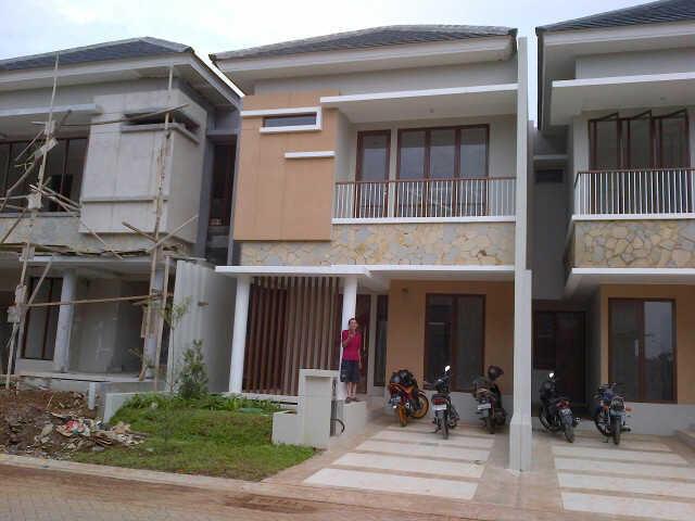ID 580 - Rumah Bintaro Sektor 9 – Discovery Fiore