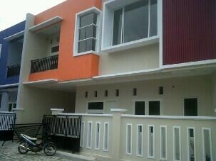 Dijual segera Rumah Baru di Joglo