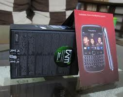Blackberry Bold 9790 Ballagio