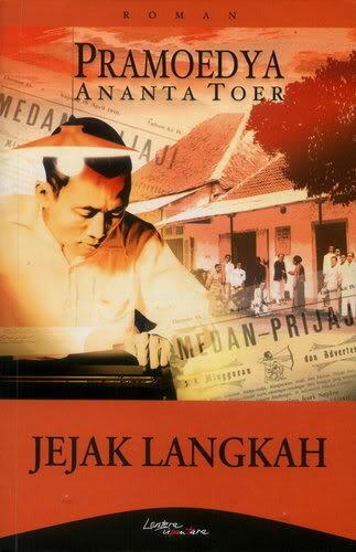 Ebook Karya Pramoedya Ananta Toer