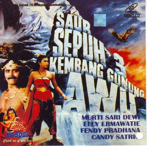 EMPAT FILM KOLOSAL INDONESIA YANG WAJIB DIREMAKE