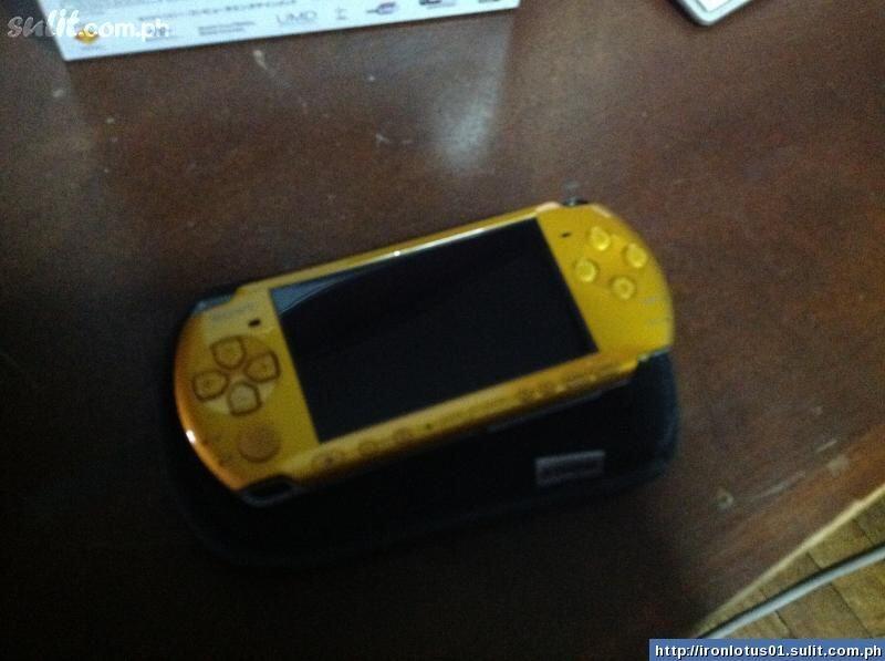 JUAL PSP 3000 MURAH MULUS