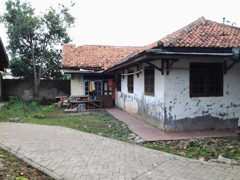 rumah murah dekat bintaro