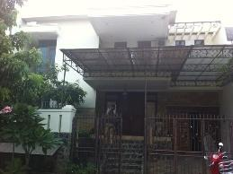 Dijual Rumah Di Modern Hill Pondok Cabe, Lingk Tenang, Murah Gan
