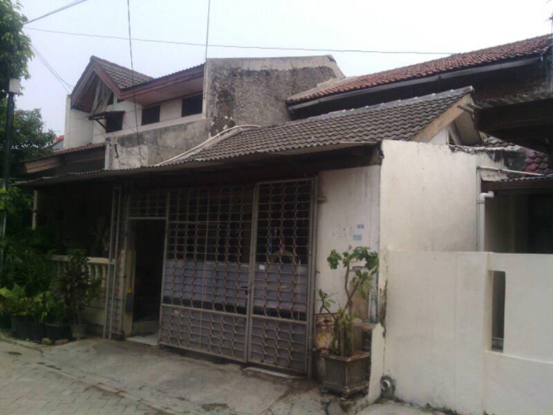 Rumah dijual di BSD