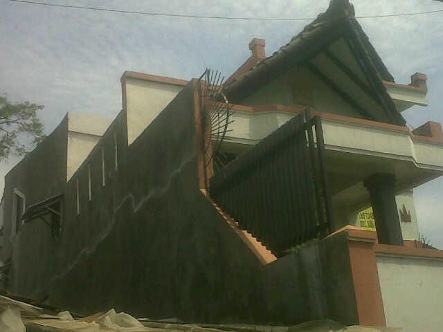 Dijual Rumah 2 Lantai di Cihanjuang-Bandung