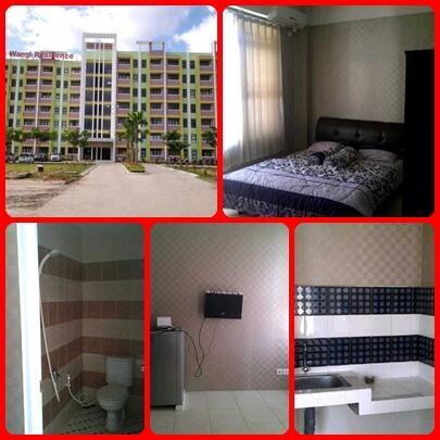 Apartemen Pandan Wangi Residence