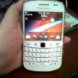Jual Segala Macam Tipe Blackberry (BB) BM Original