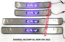 SILL PLATE CRV 2012 -DOOR SILL PAJERO SPORT MCBC variasimobilku