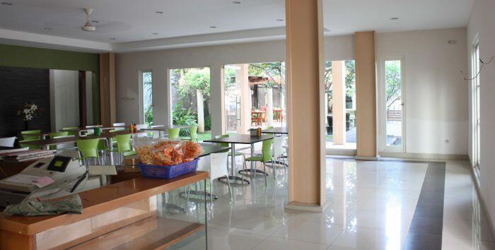 Jual Apartement D'Lofts - Binus, Jakarta Barat