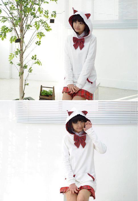 [PRE-ORDER] HOODIE-JAKET CEWE KOREAN STYLE !!! so cute,modis,trendy... ^^
