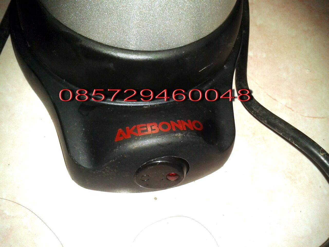 Terjual Electric Coffee Maker Akebonno Kaskus