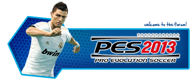update pes 2013 ps3 hacked