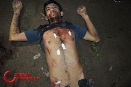 Cowo dipenjara gara2 mbunuh orang, udah bebas dari penjara giliran dia dibunuh orang