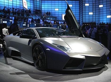 [Dominasi Supercar]10 Mobil Termahal di Dunia Tahun Ini (2013)!!