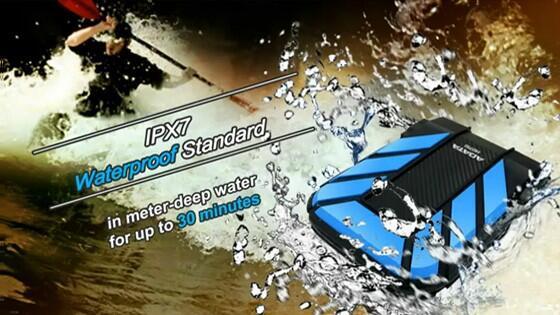 Hardisk External Toshiba,SONY,Hard disk NEW Eksternal Water proof Adata HD710
