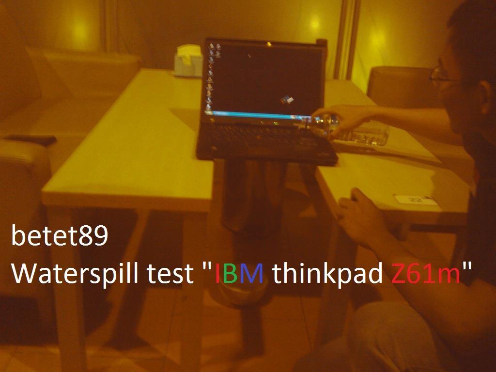 Spesialis IBM ThinkPad betet89 X230 320GB 7200rpm/4GB//Reco/Vantage/Cam/Warranty2016