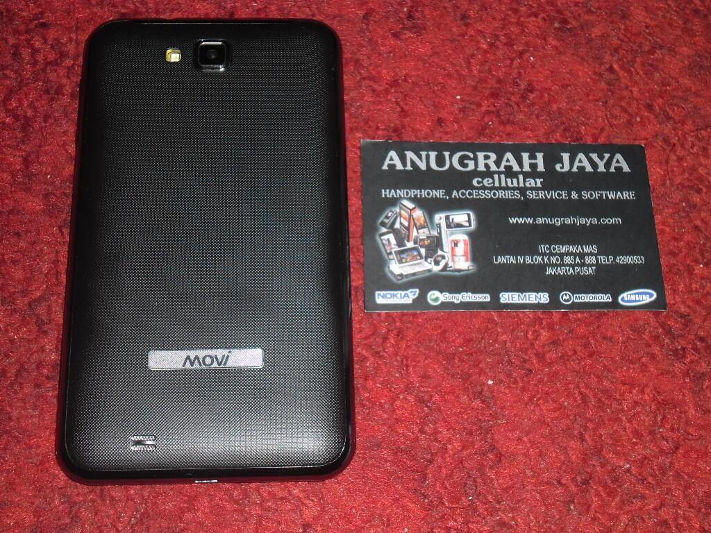 Movi M3 Magic Note Second Mulus, Garansi Panjang, Mirip Galaxy Note, 3G, Dual GSM