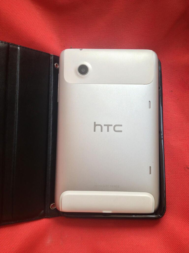 HTC EVO 3D & HTC Flyer Cimahi-Bandung