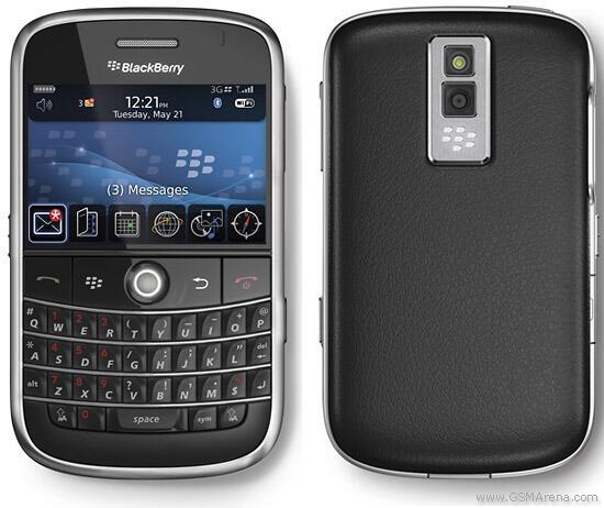 BlackBerry Bold 9000,