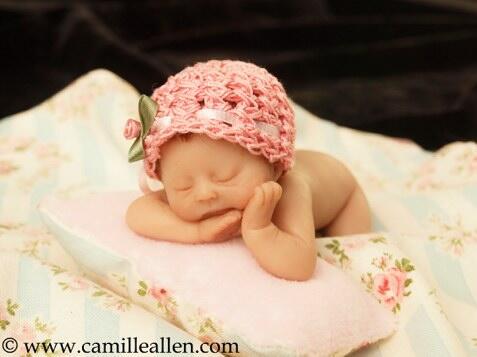 [HOT] Miniatur Bayi Terkecil di Dunia