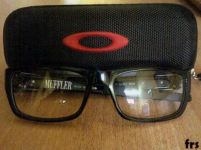 pin bb 3225db96 kacamata oakley muffler 3400576b7a