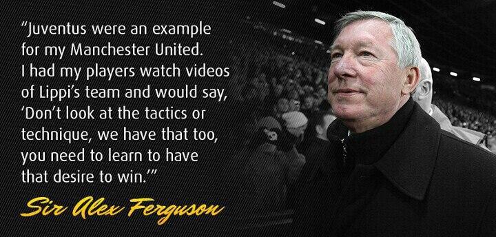 Sir Alex Ferguson Resmi Pensiun