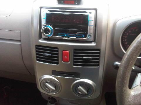 Daihatsu Terios TS Extra