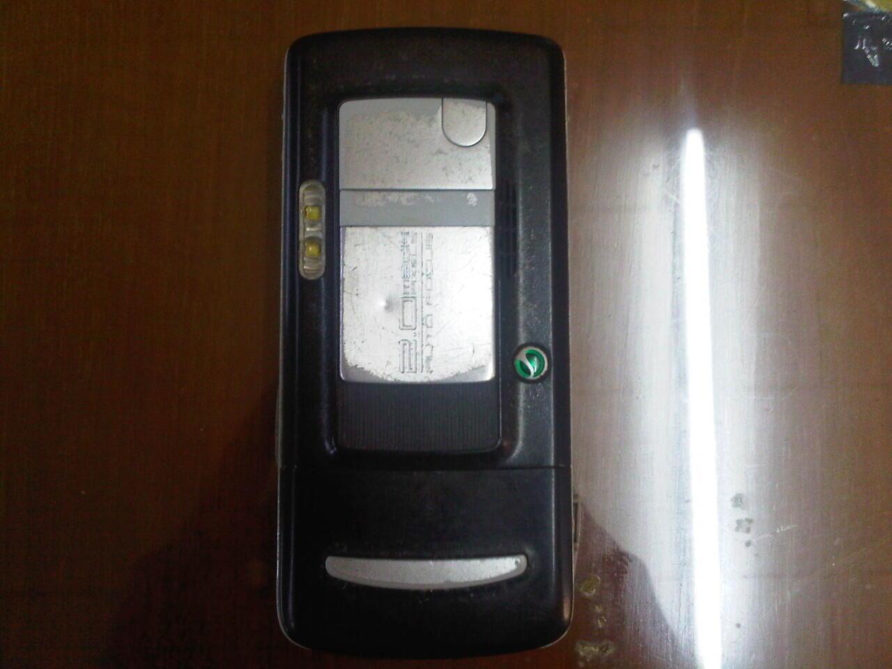 BB Huron 8830 Error 507 + SE K750i Jogja Magelang