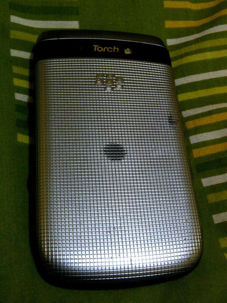 █▓▒░ Dijual Blackberry 9810 [Jennings] Surabaya ░▒▓█