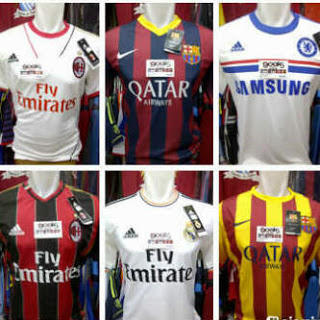 JERSEY GRADE ORI DAN PLAYER ISSUED JOGJA [MURMER]