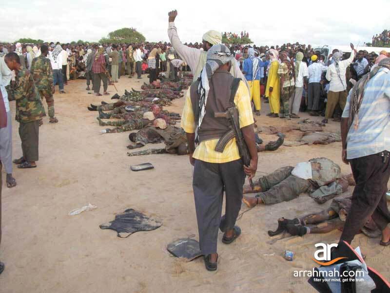 tewasnya pasukan bedebah bangshat