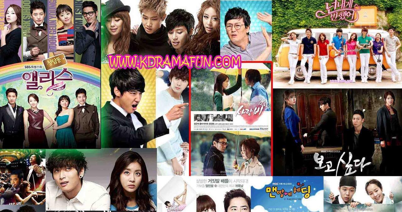 Jual DVD Drama dan Movie Korea kualitas HDTV
