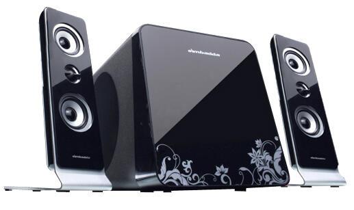 [ZENAUDIO] Simbadda Speaker CST-8200N, CST-9100N, CST-9300N, CST-9950N BNIB