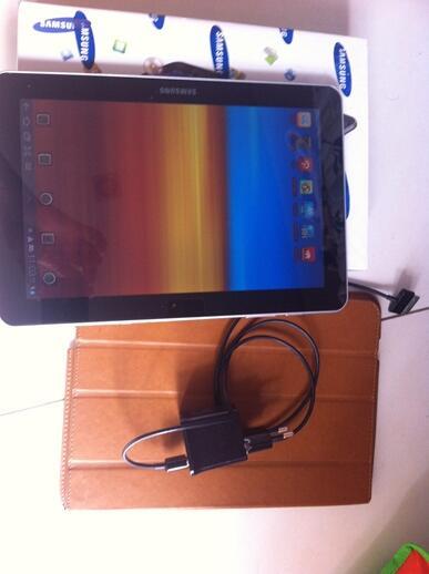 WTS Samsung Galaxy Tab 10.1 P7500 16GB 2nd