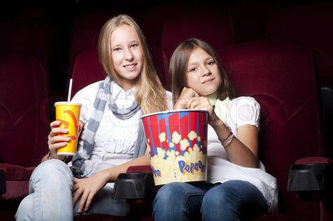 [Fakta Ilmiah]Pengaruh Menonton Film Terhadap Kesehatan!