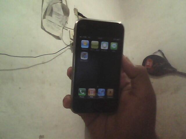 barter/jual iphone 3g 16gb fu bandung (jb)