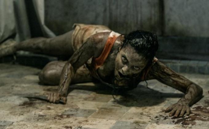 Ada Asuransi Jiwa Gratis untuk Penonton 'Evil Dead' yang Mati Ketakutan