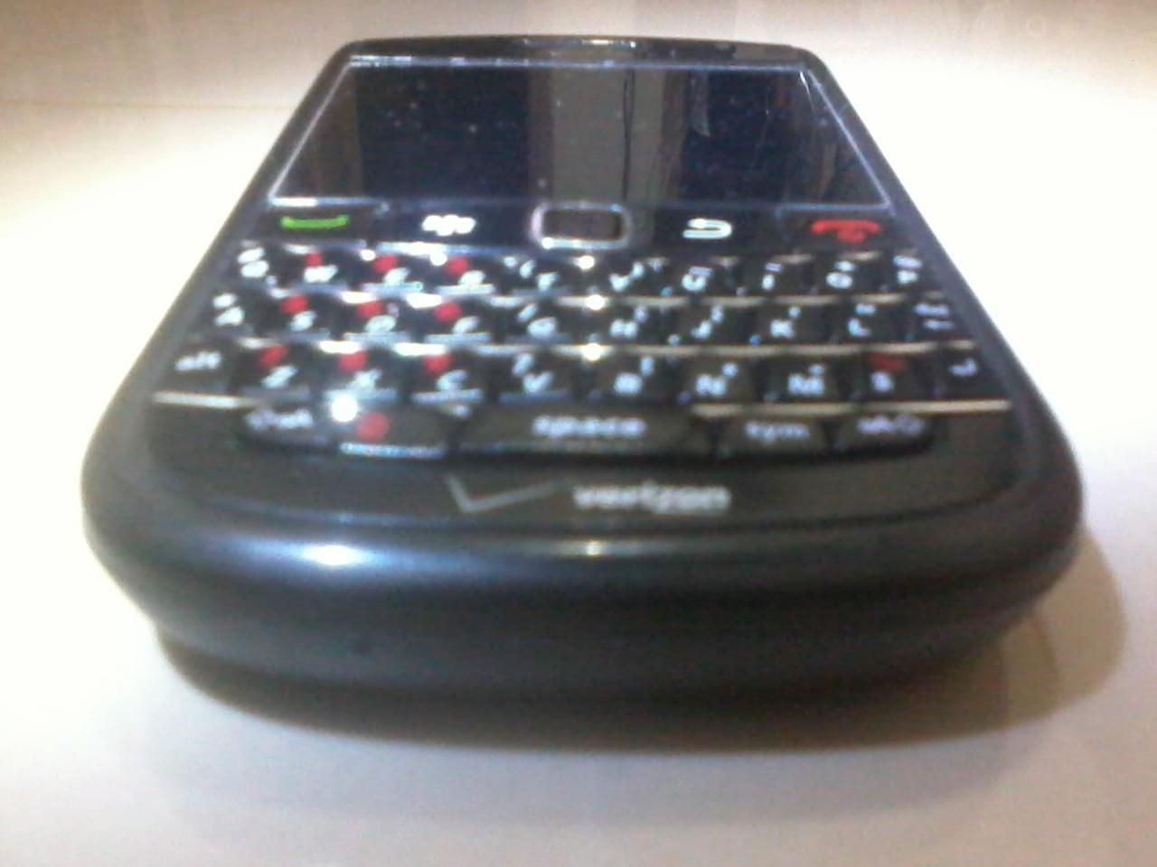 Blackberry ESSEX 9650 Ex.US Verizon Black Edition