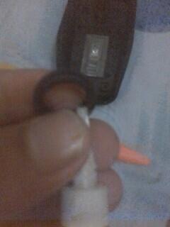[Share] Memperbaiki sendiri Scroll Mouse / Mouse Wheel yang rusak atau error