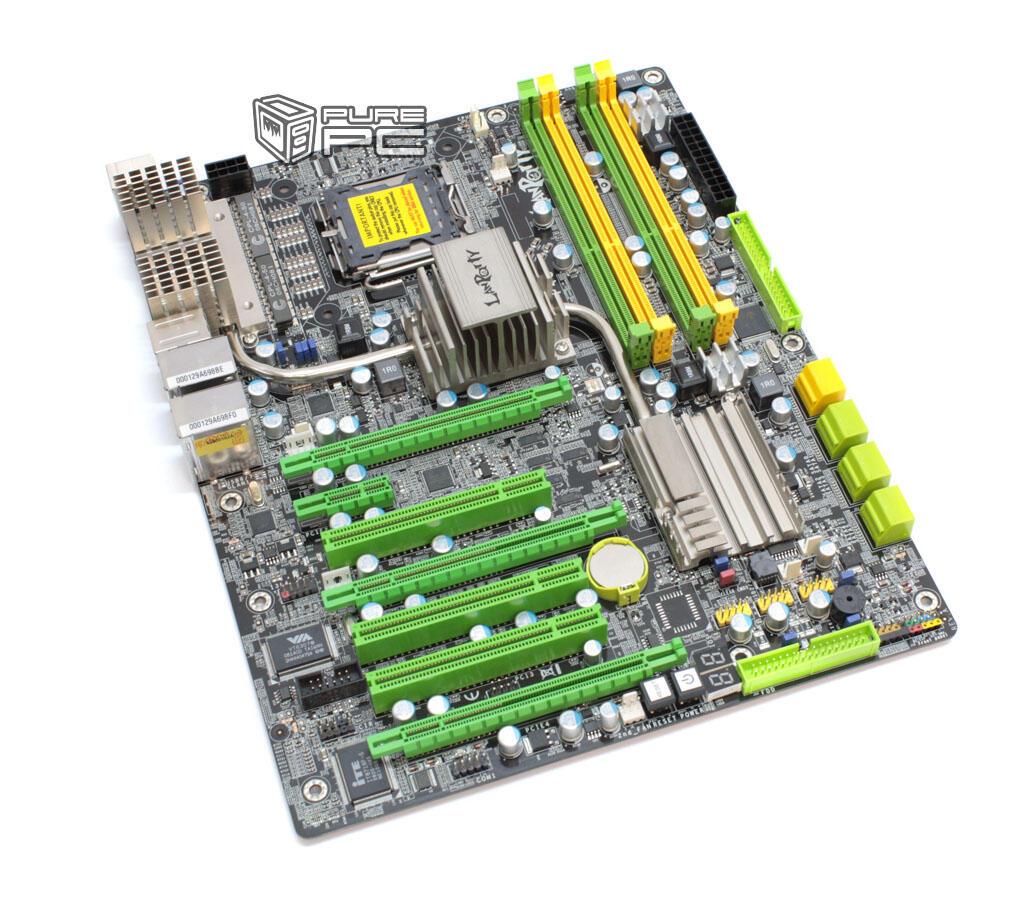 Beberapa Motherboard LGA 775