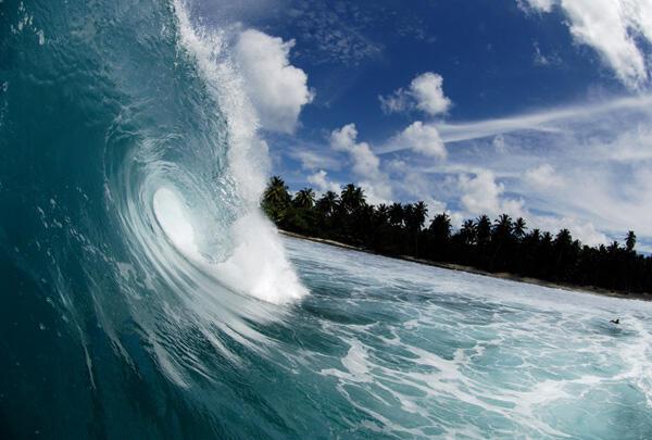 Potret Keindahan Kepulauan Mentawai, Sumatera Barat! (+PIC)