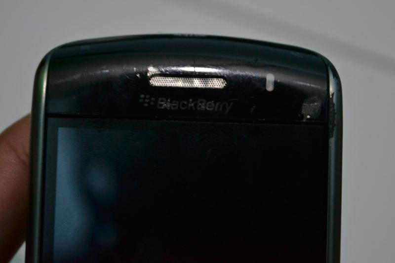 Jual BlackBerry 9500 (storm 1) GSM