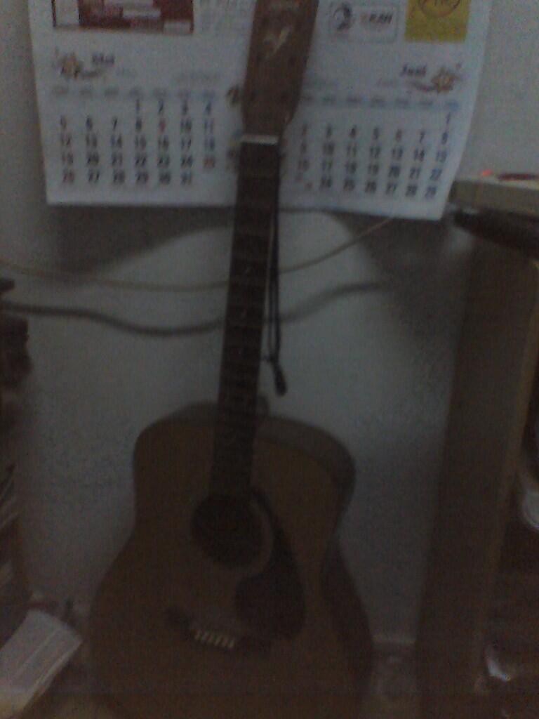 Perbaiki Kuping Tuners Gitar Kaskus