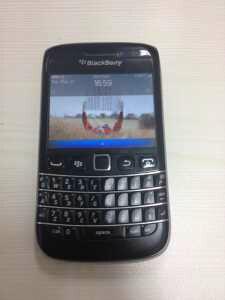 WTS: Blackberry Bellagio 9790 Grs SS Pnjg & Mulus