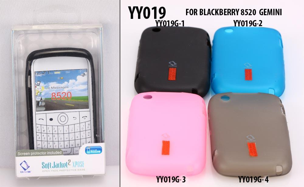 [GOOLALI] bluetooth headset, pouch , charger, Silicone capdase, aksesoris blackberry