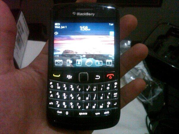 blackberry 9780 batangan murah bandung