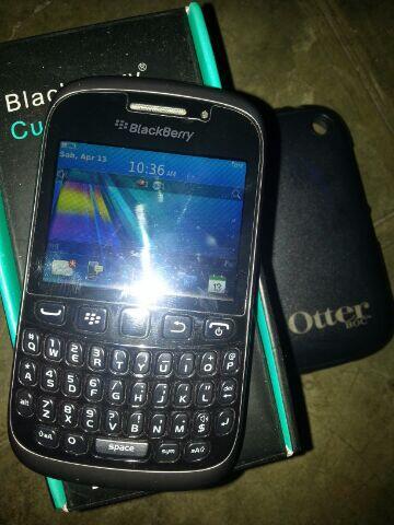 Blackberry 9320 amstrong jogja aja